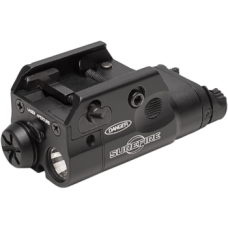 Surefire XC2 Ultra compact LED Handgun Light and Laser sight