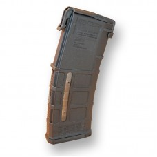 Magpul PMAG 30 Gen M3 Window Black