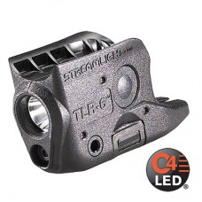 Streamlight TLR6 Glock 42/43