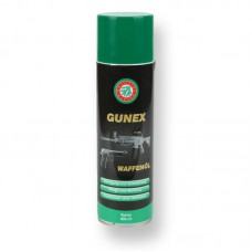 Ballistol Gunex gun oil spray 200ml