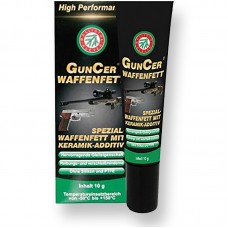 Ballistol GunCer gun grease 10g
